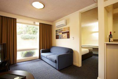 Adelaide Meridien Hotel Apartments - Standard Room - MED