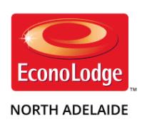 Logo - Econo Lodge North Adelaide